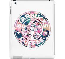 starbucks coffee 2 iPad Case/Skin