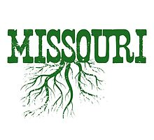 Missouri Roots by surgedesigns