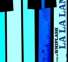 LalaLand Sticker