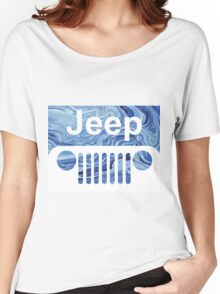 jeep Women's Relaxed Fit T-Shirt