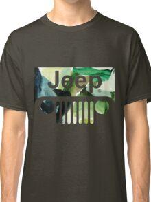 jeep 2 Classic T-Shirt