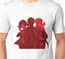 Persona Protagonists  Unisex T-Shirt
