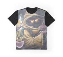 action grafity  Graphic T-Shirt