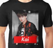 Kai Unisex T-Shirt