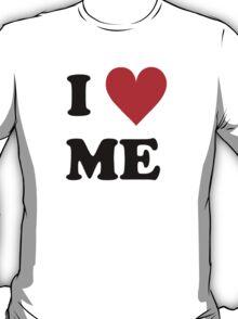 I Love Me Heart T-Shirt