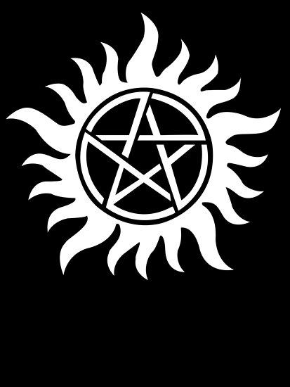 Symbol Of Protection Supernatural