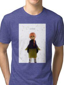autumn Tri-blend T-Shirt