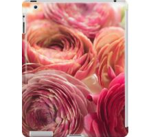 Icecream Pink Explosion iPad Case/Skin