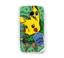 Linkachu Samsung Galaxy Case/Skin