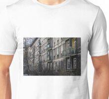Not So Prosperous Unisex T-Shirt