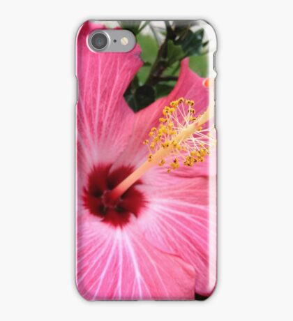 Flower bloom iPhone Case/Skin