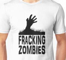 Z Nation: Fracking Zombies Unisex T-Shirt