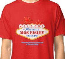 Las Eisley 2 Classic T-Shirt