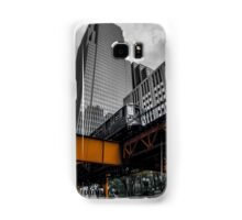 Up and Away Samsung Galaxy Case/Skin