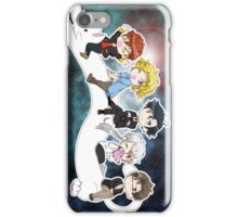 Mystic Messenger Longcat iPhone Case/Skin