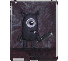 Customer Service iPad Case/Skin