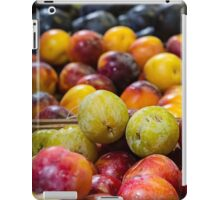 Plum Gorgeous iPad Case/Skin