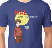 Mal and the firefly Unisex T-Shirt