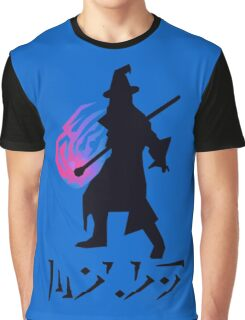 SKYRIM - Mage Graphic T-Shirt