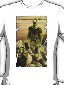 Cyborg Cell Perfect Form T-Shirt