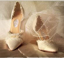 Wedding Details... by Terry O Keeffe