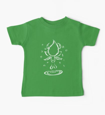 Symmetry of Time Baby Tee