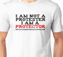 I AM A PROTECTOR Unisex T-Shirt