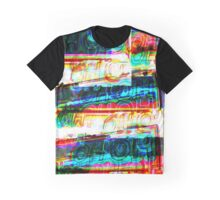Oh-Oh (Overlays) Graphic T-Shirt