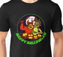Halloween- GF and RnM Unisex T-Shirt