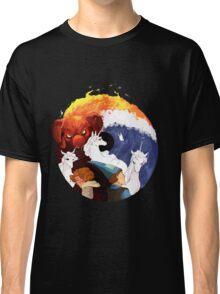 @ my man Peter S Beagle Classic T-Shirt