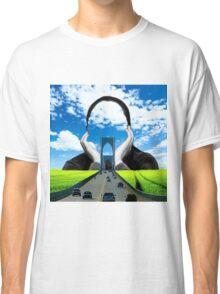 Quite Storm Classic T-Shirt