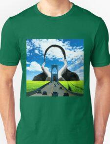 Quite Storm Unisex T-Shirt