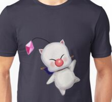 Moogle  Unisex T-Shirt