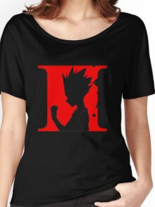 Hunter x Hunter- Gon Freecss Women's Relaxed Fit T-Shirt