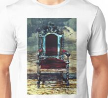 Ivory Tower Escape Unisex T-Shirt
