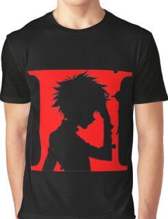 Hunter x Hunter- Killua Zoldyck Graphic T-Shirt