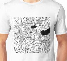 Snowdon  Unisex T-Shirt