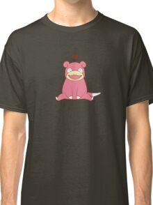 Slowpoke Love Classic T-Shirt