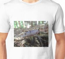 Here they come Unisex T-Shirt