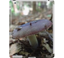 Here they come iPad Case/Skin