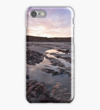 Isle of Wight Sunrise iPhone Case/Skin
