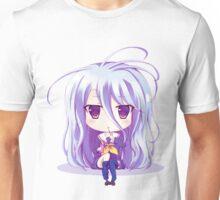 Shiro Chibi No.2 Unisex T-Shirt