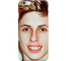 Lucas Vercetti Pullover- Multi Color iPhone Case/Skin