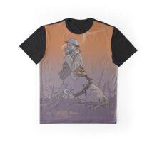 Centaur Graphic T-Shirt