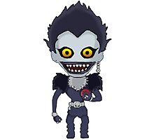 Death Note - Ryuk Chibi Photographic Print