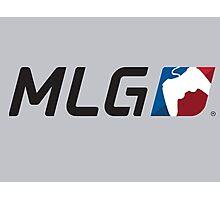 Mlg Original  Photographic Print