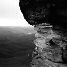 The Three Sisters, Blue Mountains by Matthew Walters