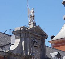Madrid- Building 3 by LMoonyB