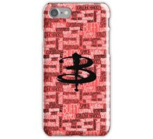 BTVS- iPhone Case/Skin
