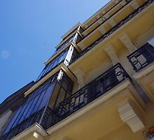 Mardid- Building 5 by LMoonyB